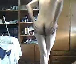 Webcam de manusexAD