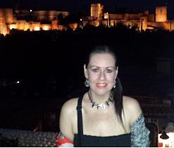 Mujer, 42 años, México