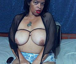 Mujer, 46 años, Colombia