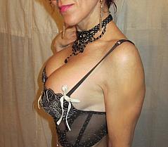 Mujer, 43 años, España
