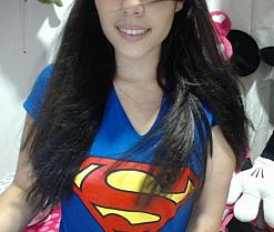 Mujer, 19 años, Colombia