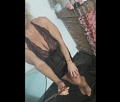 Mujer, 45 años, España