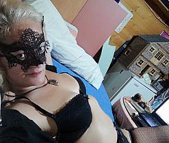 Mujer, 51 años, España